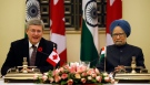 Canada, India proceed with nuclear deal that would see uranium shipped