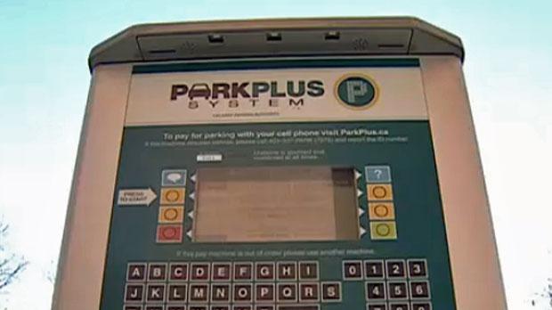 ParkPlus, parking management system