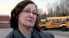 Transgendered N.S. teen faced suspension