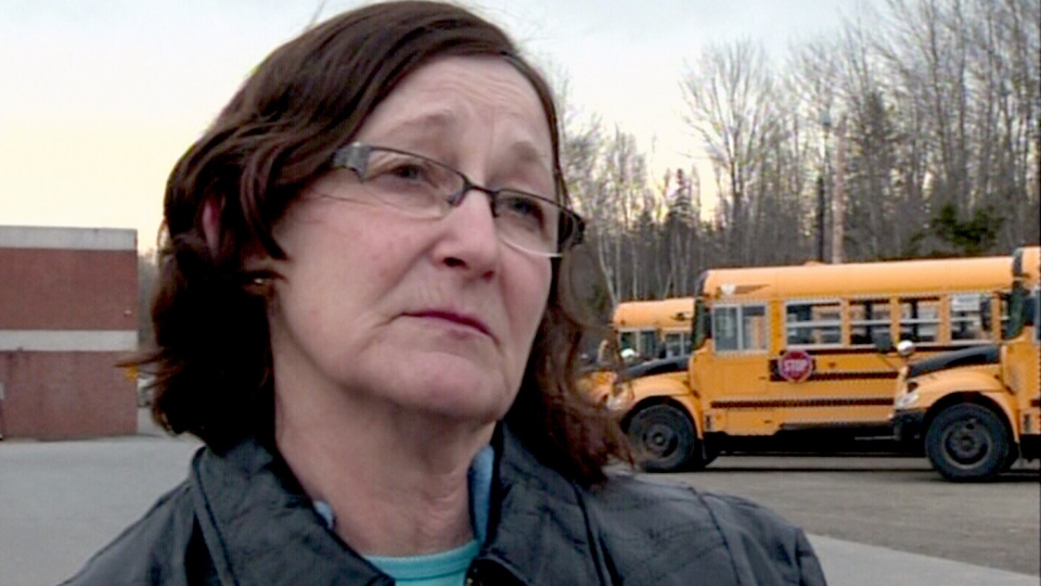 Judy Dwyer, Jessica's mother, was told her daughter was suspended indefinitely if she continued to use the women's washroom.