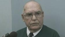 Basil McAllister