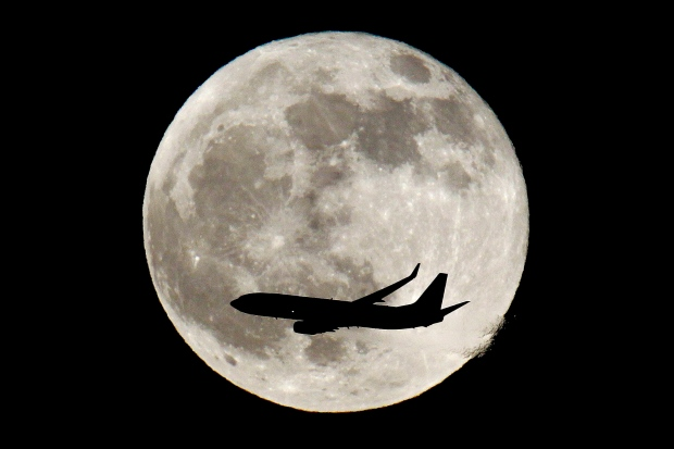 Could climate change cause bumpier flights