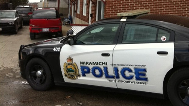 Four teens killed in single-vehicle crash in Miramichi, N.B.