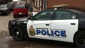 Miramichi Police