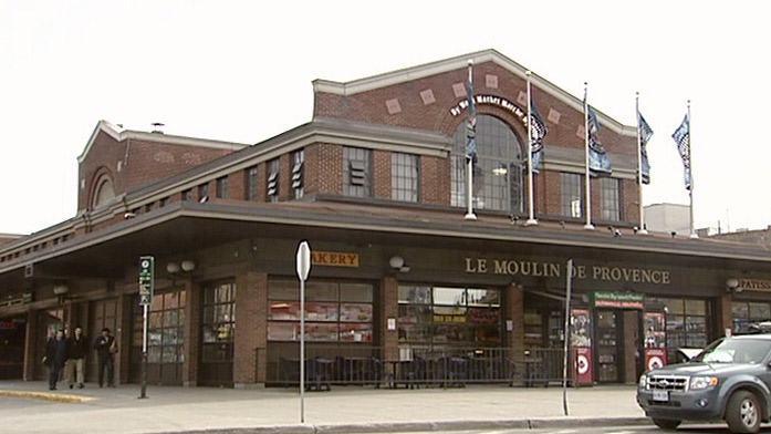 """ByWard Market needs """"significant changes"""""""