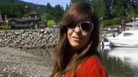Jody Henrickson hasn't been seen since she attended a house party on Bowen Island, B.C. on June 20, 2009.