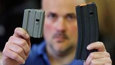Gun control U.S.