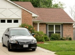 Garages attached to homes pose health risks, Health Canada warns. (AP Photo/Pat Sullivan)