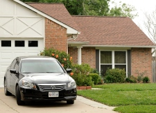 Garages attached to homes pose health risks