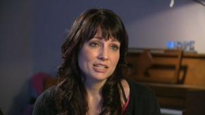 Meg Bernard, Parkinson Alberta