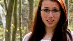 Rehtaeh Parson is shown in this undated image.