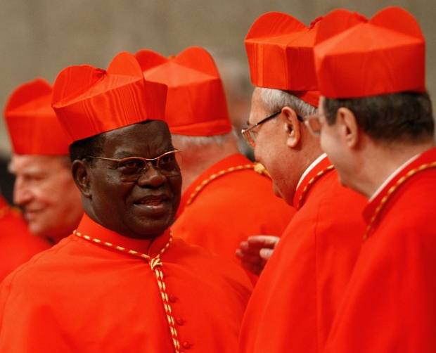 Pope Francis names advisers to revamp Vatican bureaucracy ...