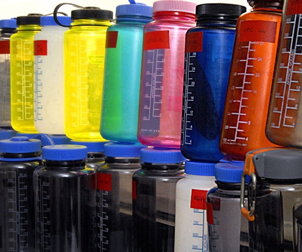Health Canada is expected to announce that the chemical bisphenol A is dangerous. (University of Cincinnati Academic Health Center Communication Services)