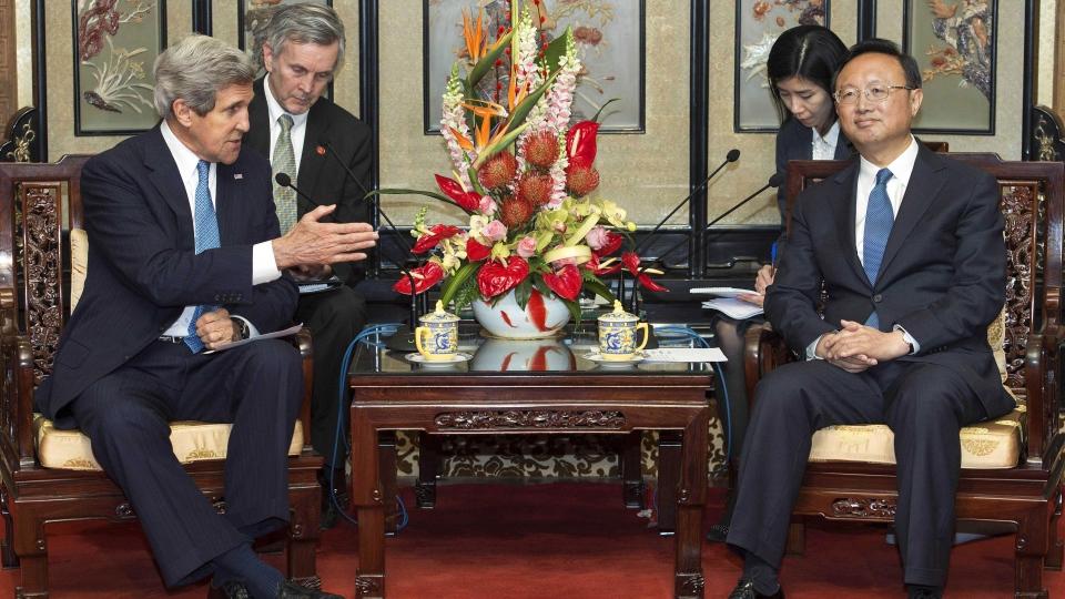 usa and north korea relationship