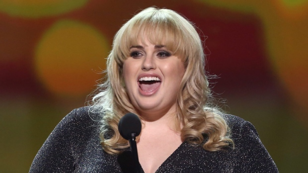 Actress Rebel Wilson sues Australian publisher for defamation