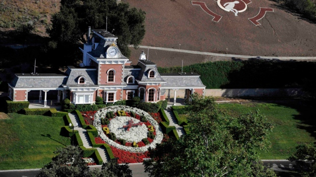 Paris Jackson wants to rebuild Neverland Ranch