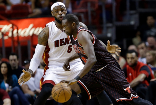 Miami Heat set franchise record