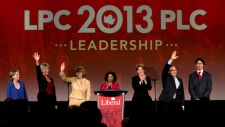 Federal Liberal leadership