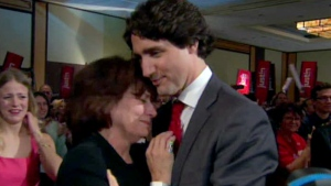 CTV News Channel: Carrying the Trudeau legacy