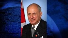 Senator Irving Gerstein is shown in this undated image.