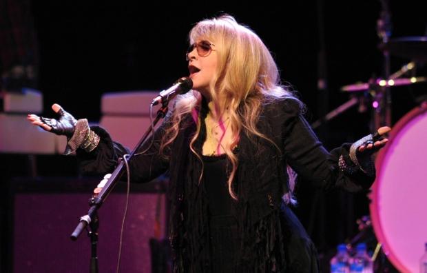 Stevie Nicks releases new documentary