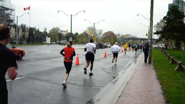 GoodLife Fitness TorontoMarathon