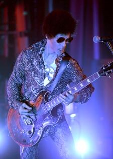 Prince artist music