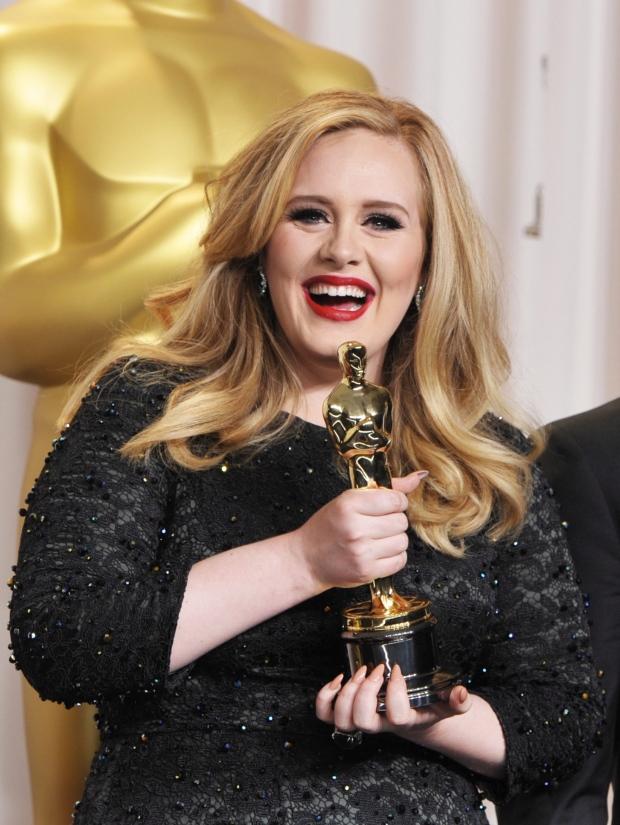 Adele autobiography
