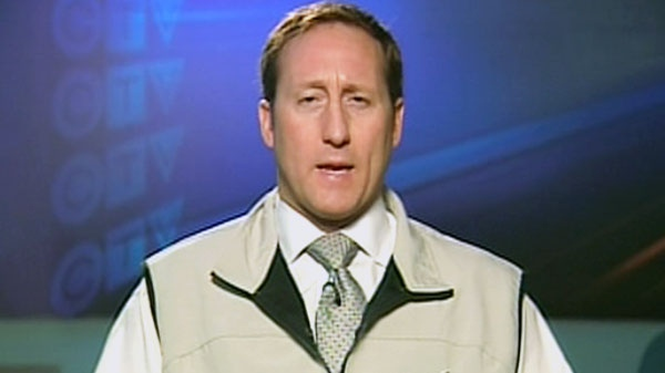 Minister of National Defence Peter MacKay appears on CTV's Question Period on Sunday, Feb. 27, 2011.