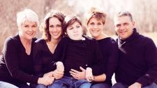 Sarro Family