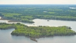 The Neskantaga First Nation is pictured in this file photo.