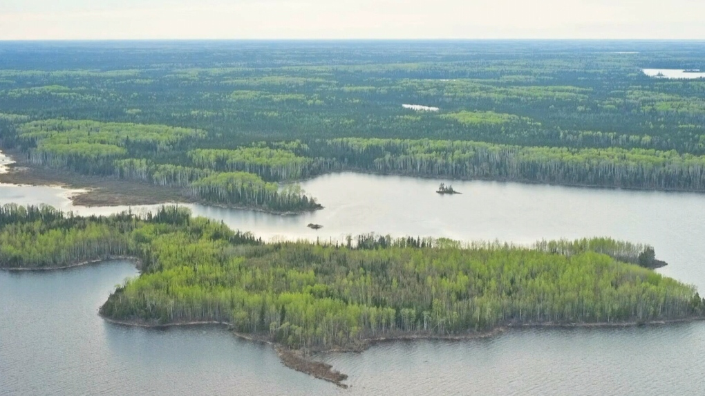Neskantaga First Nation