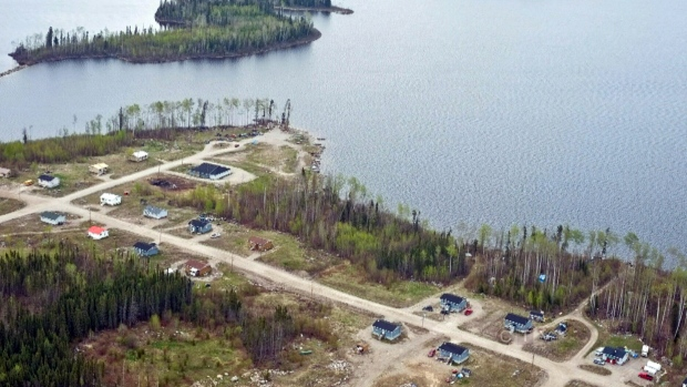 Neskantaga First Nation suicide crisis