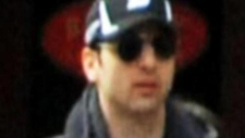 Boston bombing suspect 1 dead