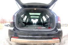 2013 Kia Sorento Cargo