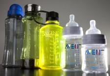 bottles bisphenol A