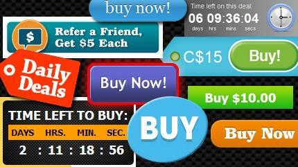 Online coupons - Group Buying - CTV Edmonton