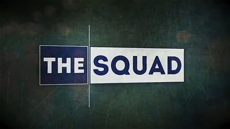 Edmonton police launch 'The Squad' web series, inside look into