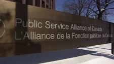 generic Public Service Alliance of Canada generic PSAC generic