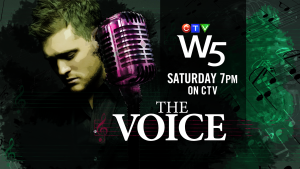 W5 The VOice