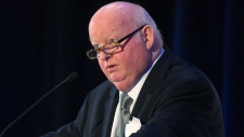 Mike Duffy pays back housing allowance