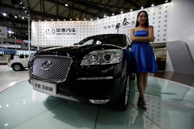 AUTO Shanghai