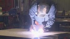 welder in quebec