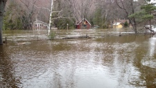 Bracebridge in state of emergency over flooding