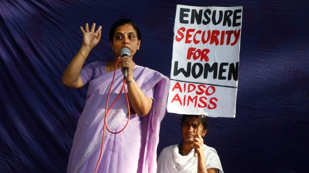 India 5-year-old girl rape, torture
