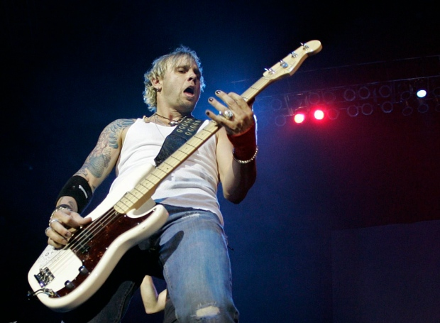 Former 3 Doors Down bassist set for trial on DUI charge  sc 1 st  CTV News & Former 3 Doors Down bassist set for trial on DUI charge ...