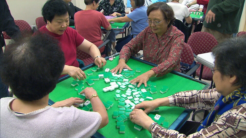 Mental activity may help prevent dementia for aging seniors.