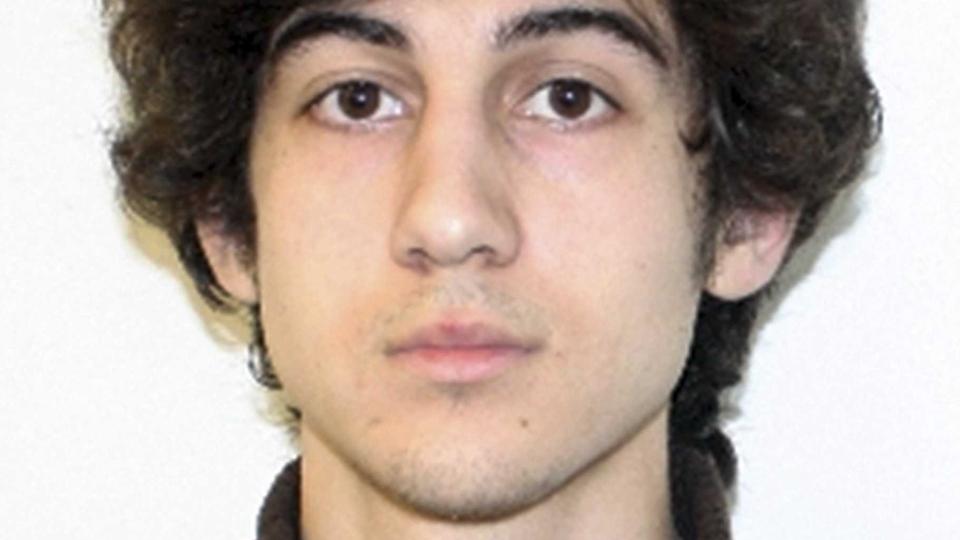 Boston Marathon bomber Dzhokhar Tsarnaev was sentenced to death.