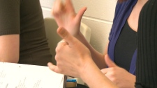 Sign language studies - generic