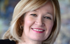 Laureen Harper says Trudeaus don't need advice
